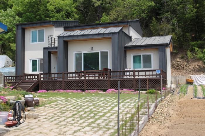임실읍 이도리 주택 및 토지 매매